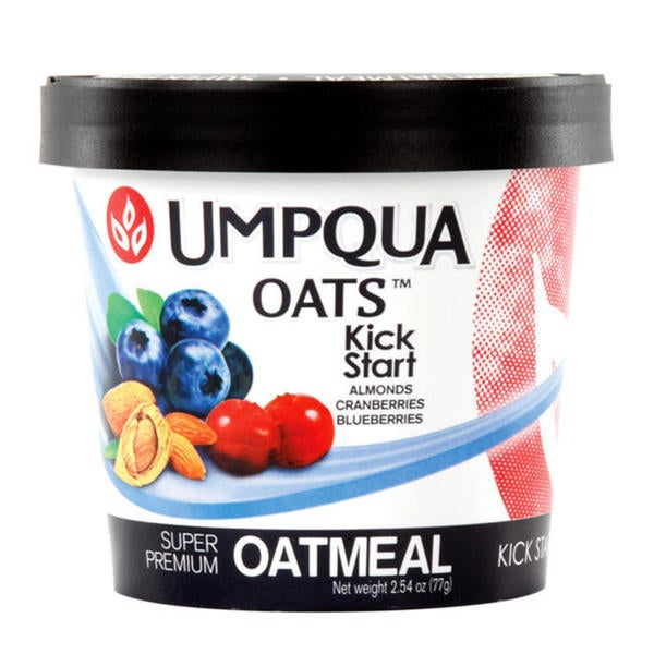 Umpqua Oats Kick Start (Case of 12) 12969906
