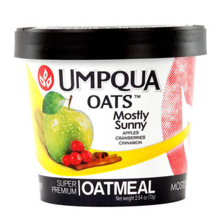 Umpqua Oats Mostly Sunny Oatmeal (Case of 12)