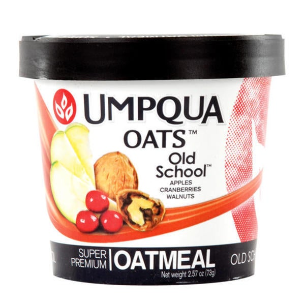 Umpqua Oats Old School Oatmeal (Case of 12) 12969910
