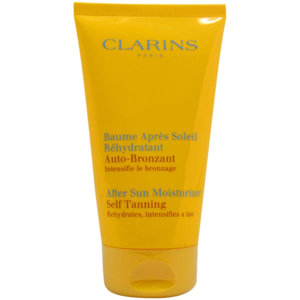 Clarins After Sun Moisturizer Self-Tanning
