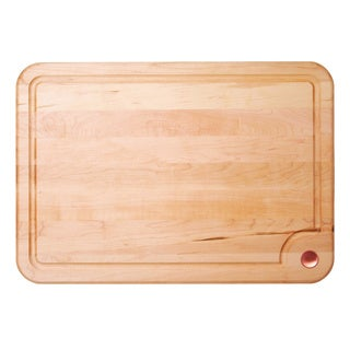 JK Adams Medallion Maple Cutting Board