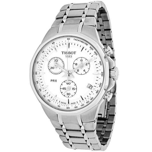 Tissot Men's PRX Classic Stainless Steel Watch