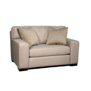 Fairmont Designs Made To Order Josie Beige Chair