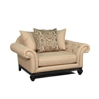 Harper Camel Chair