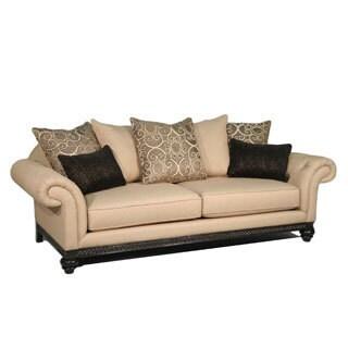 Harper Camel Sofa