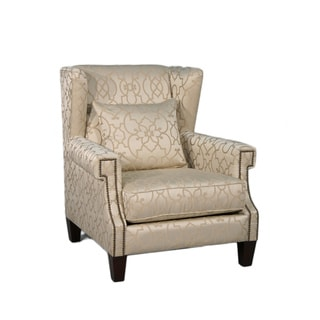 Fairmont Designs Made To Order Eliot Beige Occasional Chair