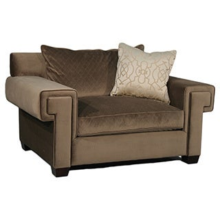 Fairmont Designs Made To Order Eliot Brown Chair