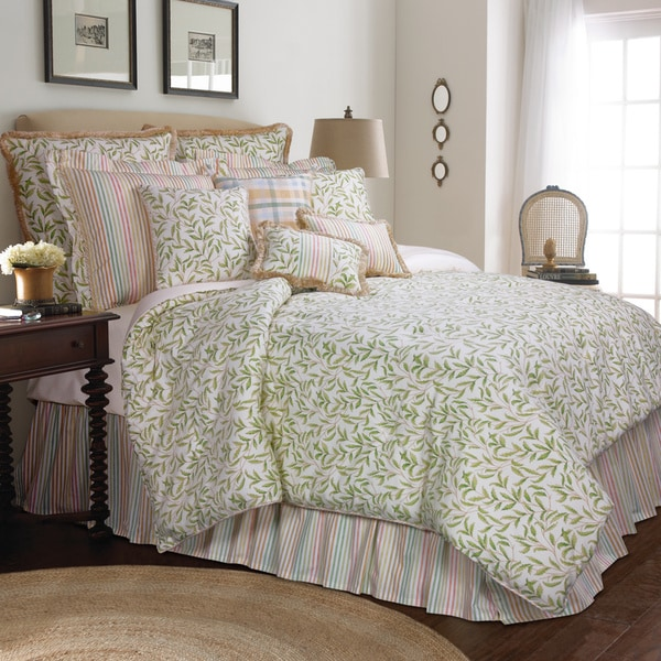 Spring Ridge 6-piece Comforter Set
