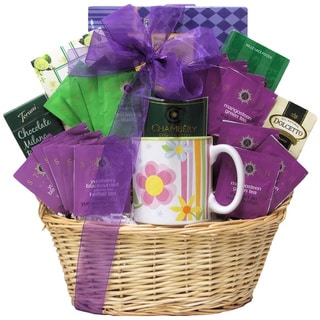 It's Tea Time Mother's Day Tea Gift Basket