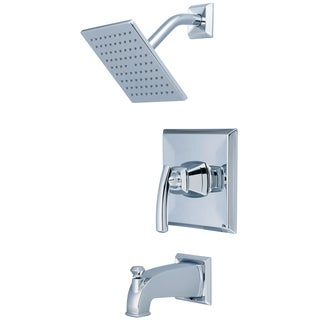 Pioneer Gibraltar Series 4GB110T Single Handle Tub and Shower Trim Set