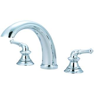 Magellan Satin Nickel Mini Widespread Faucet 11115249 Shopping Great Deals