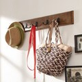 Alaterre Heritage Reclaimed Wood Coat Hooks