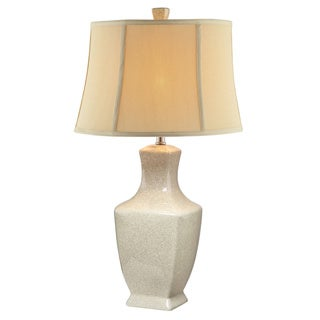 Honora Ivory Table Lamp