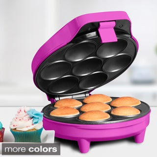Holstein Housewares Cupcake Maker
