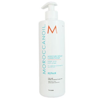 Moroccanoil Moisture Repair 16.9-ounce Conditioner