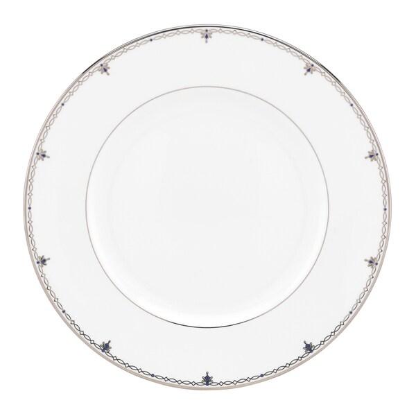 Sapphire Jewel Dinner Plate