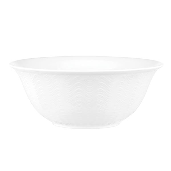 Ridge Street Serving Bowl