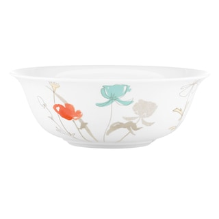 Lenox Poppy Street Serving Bowl