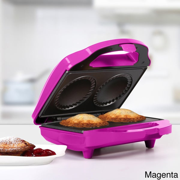 Holstein Housewares Pie Maker