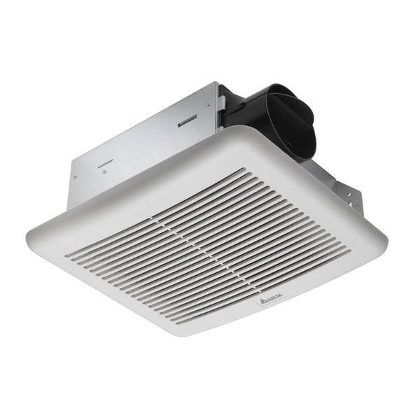 Delta Electronics SLM100 BreezSlim 100 CFM Bathroom Fan