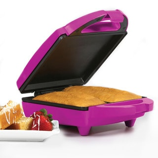 Holstein Housewares Pound Cake Maker