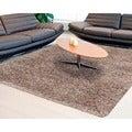 Nourison Stylebright Sand Rug (7'6 x 9'6)