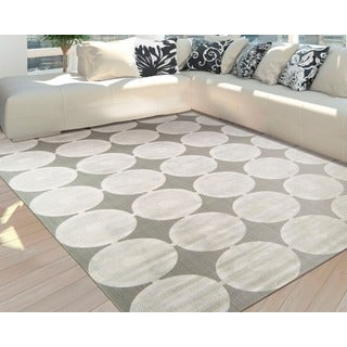 Nourison Luminance Feather Rug (9'3 x 12'9)