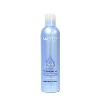 Mastey Frehair Light Oil-free Daily Conditioner 8-ounce Detangler