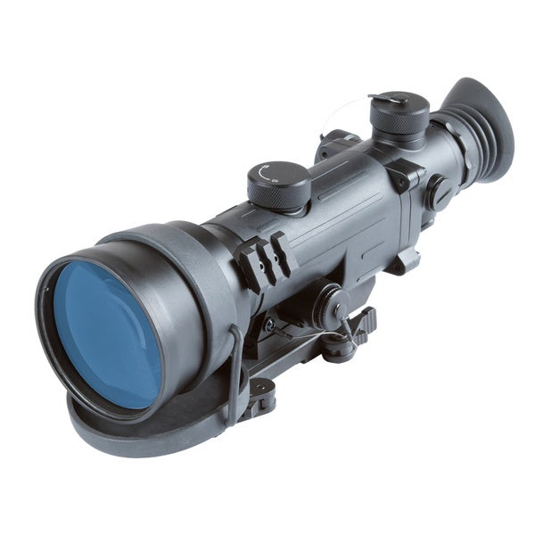 Armasight Vampire 3x Night Vision Rifle Scope CORE Image Tube