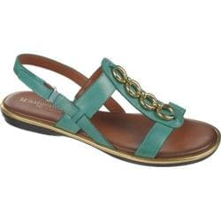 Women's Naturalizer Harrison Spinach Vermont Leather