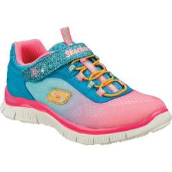 Girls' Skechers Skech Appeal Hot Pink/Multi
