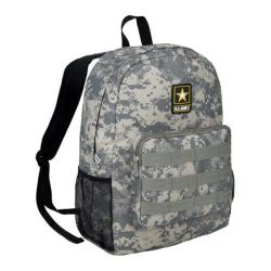 Children's Wildkin Crackerjack Backpack U.S. Army