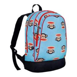 Children's Wildkin Sidekick Backpack Paul Frank Signature