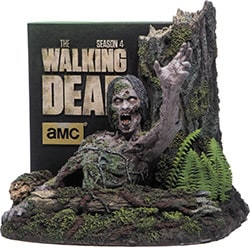 The Walking Dead Season 4 (Limited Edition)