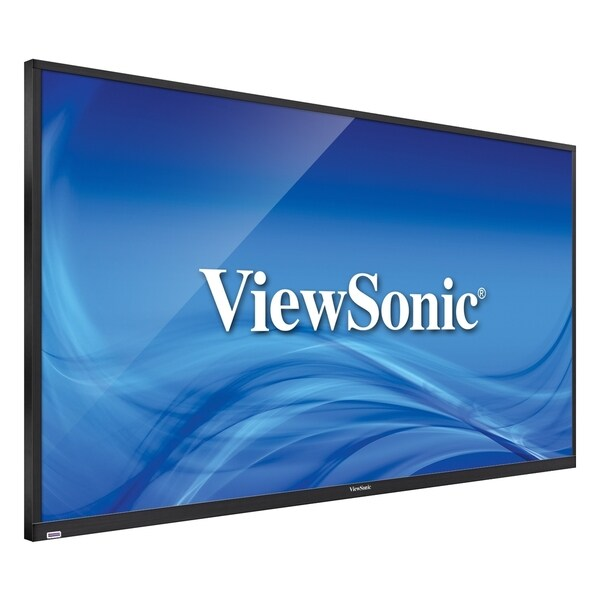 """Viewsonic CDE6500-L 65"""" Professional-grade LED Large Format Display"""