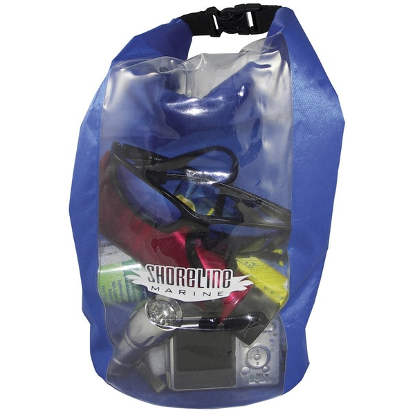 Shoreline Marine Dry Bag - 15L