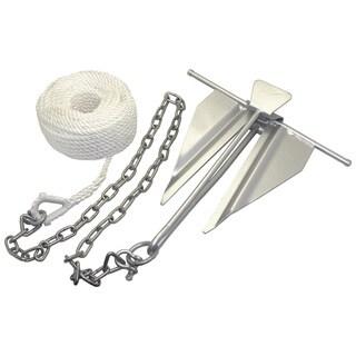 Shoreline Marine #7 Slip Ring Anchor Kit