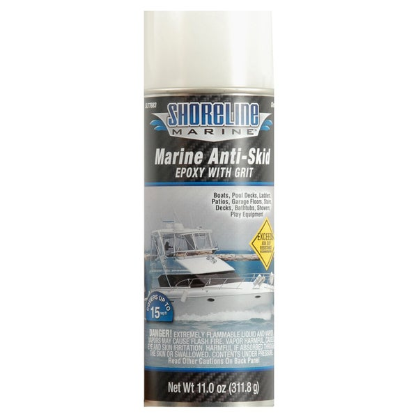 Shoreline Marine Anti-Skid Epoxy