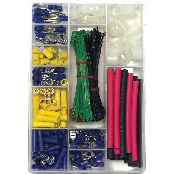 Shoreline Marine Deluxe Electrical Kit