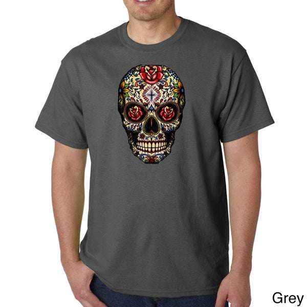 Men's Sugar Skull T-shirt