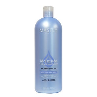 Mastey Moisturee Deep Moisturizing Treatment 32-ounce Conditioner