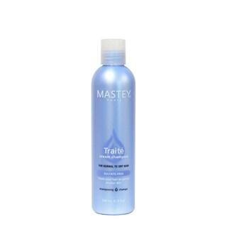 Mastey Traite Sulfate-free 8-ounce Shampoo