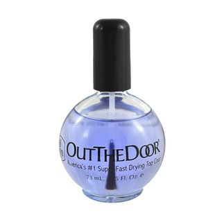 Out The Door Top Coat
