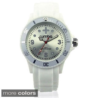 RumbaTime 'Perry' Small Silicone Watch
