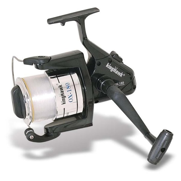 King Hawk OX Series Spin Reel 1Bb