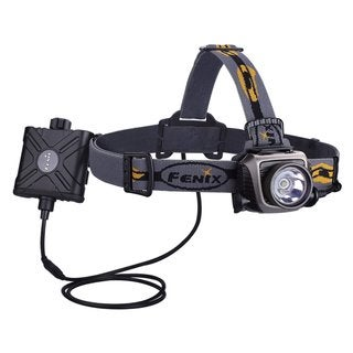 Fenix HP15 500 Lumen H Series Flashlight