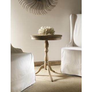 Salvaged Wood Side Table