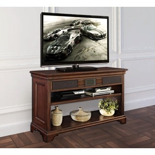 Mulberry 48-inch Audio TV Stand with Built in Surround Sound
