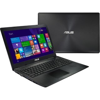 "Asus K553MA-DB01TQ 15.6"" Touchscreen Notebook - Intel Celeron N2930 1"