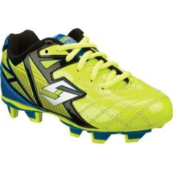 Boys' Skechers Air-Mazing Kid Teamsterz Penalty Kick Yellow/Black